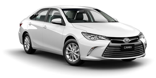 where to rent a camry altise