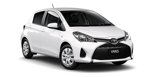 where to rent a toyota yaris