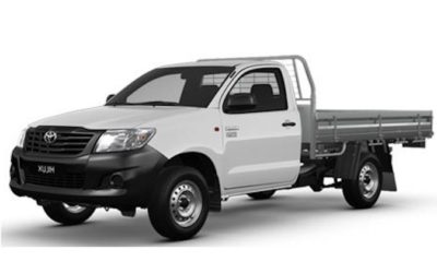 Cheap Ute Hire