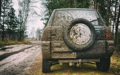 Driving Off Road – The Biggest Risk